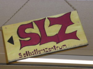SLZ-Schild